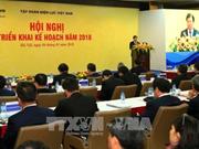郑廷勇:EVN需要继续发挥国家电力供应的支柱作用
