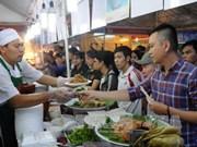 第12届各国美食节即将在胡志明市举行