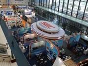 Vietship 2018吸引13个国家的97家造船公司参展