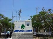 建设300个自动雨量站 及时应对洪灾