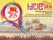 截至目前20支国际艺术团报名参加2018年顺化文化节