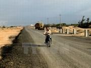 政府总理就落实沿海公路海防和太平路段建设项目做出指示