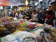 河内市努力确保2018年春节商品供应充足