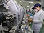 回顾2017年:越南吸引外国投资创纪录 从数字看变化