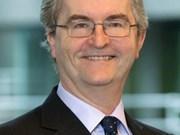 欧洲投资银行副行长访问越南