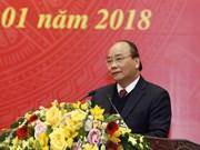 阮春福总理:民运工作有助于凝聚力量 为国家发展做出积极贡献