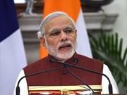 印度与印尼首次举行安全对话