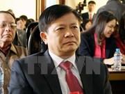 越南政府对行政改革指导委员会组成人员进行调整