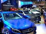 2017年越南汽车销量达27万多辆