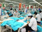 越南对四大出口市场寄予厚望
