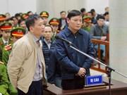 郑春青及其同案犯案件:郑春青不承认犯罪行为
