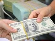 12日越盾兑美元中心汇率下降7越盾