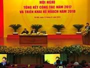 越南政府副总理郑廷勇:政府继续与越南油气集团并肩同行