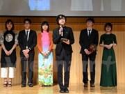 努力促进在日本的越南青年和大学生的团结