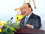 政府总理阮春福:推动国内贸易、进出口和工业生产领域朝着纵深方向发展