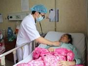 越南与世卫组织合作 提高人民健康水平