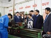 韩国国际合作机构将继续向越南提供更多帮助