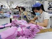 越南经济呈现良好复苏态势