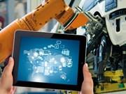 加速推进4.0工业革命新成果应用