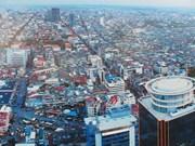2018年柬埔寨经济增长可达6.9%