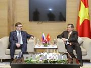 越南与俄罗斯加强立法工作的合作与交流