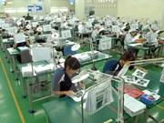 渣打银行预测2018年越南国内生产总值达6.8%