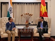 越印关系在印度与东盟关系中占最重要地位