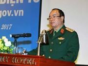越南庆祝泰国皇家军队建军节