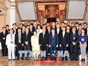 胡志明市将为日本投资商创造便利条件