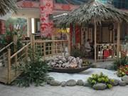 2018年春节展览会2月初在河内举行