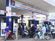 2018年1月越南汽油进口量环比下降28.2%