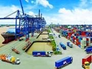 2018年1月份河内出口额达11亿美元