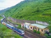 兴建北南高铁路  满足各大城市之间的运输需求