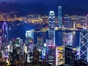 中国香港——越南货销往世界各地的重要门户之一