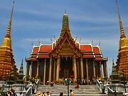 泰国预测2018年经济增长率达4.2%