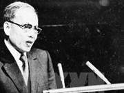1968戊申年春季总进攻和崛起和外交攻势