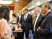 比利时是越南旅游公司的潜在市场