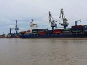 努力提高越南航海业的竞争力