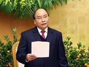 政府总理阮春福:有效推进越南共享经济发展