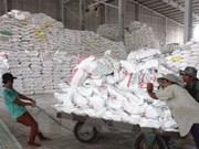 2018年第一季度越南大米出口有起色