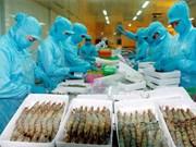 2018年1月越南水产品出口额猛增