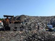 越南63个省市中的57个已批准固废管理规划