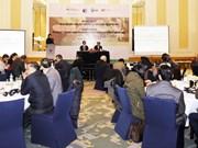 越南有效依靠生态体系将各项适应气候变化战略相结合