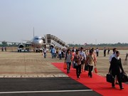 捷星太平洋航空开展春节买去程送回程活动