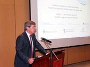 阿根廷驻越大使: 越南——一个成功国家的典范