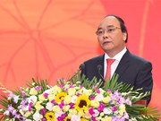 越南扩大与战略伙伴的经贸投资关系