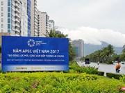 推进岘港市发展的新动力