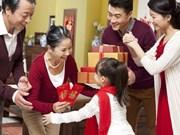 越南春节风俗——冲年喜