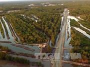 金瓯角国家公园至2025年总体规划及2030年展望出炉