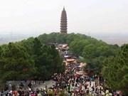 北宁省采取强有力措施  弘扬国宝价值